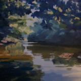 River paintings