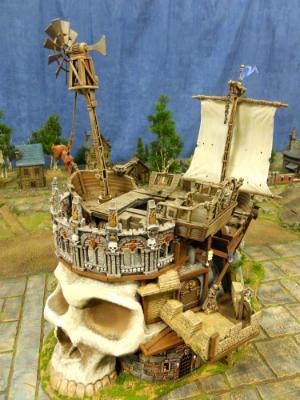 Skulls & Ships Inn