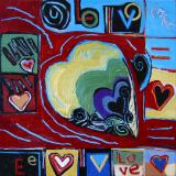 Houses and Hearts series