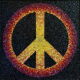 Peace Sign (2020) Reproduction