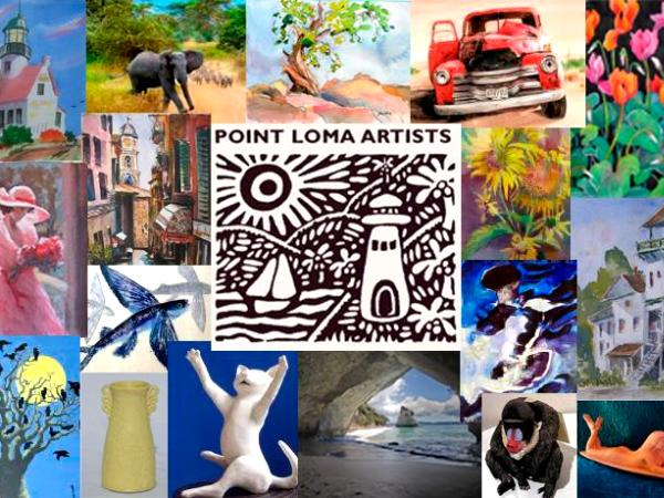 Point Loma Artists Association