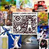 Point Loma Artists Association