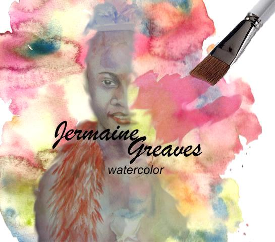 JERMAINE GREAVES
