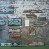 Mellwood Exhibit
