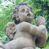Tombstones & Statues