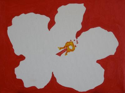 Abbreviated: Hibiscus