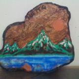 Little Chunk of Mountain