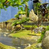 Gaming Landscapes