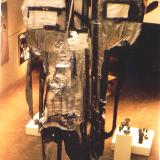 Plastic Sculpture 1969 -1971