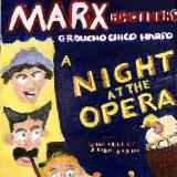 1935 Marx Brothers Poster