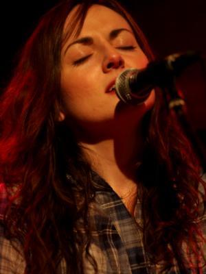 Becky Bliss