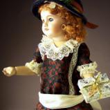 Robe Anglaise 1915