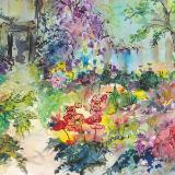 C Ploetner Creations: Florals, Landscapes, Watercolors, Oils