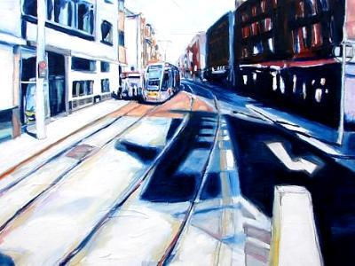 Louis Abbey Street