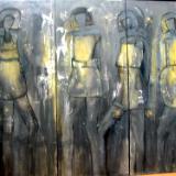 LE FASHIONISTE  - Sold