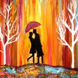 Romantic Artwork
