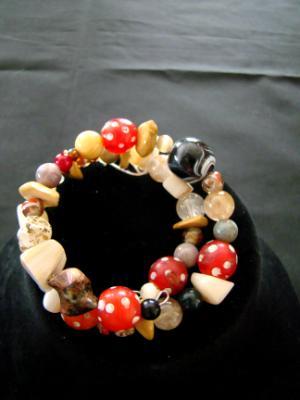 #21 Misc. beads
