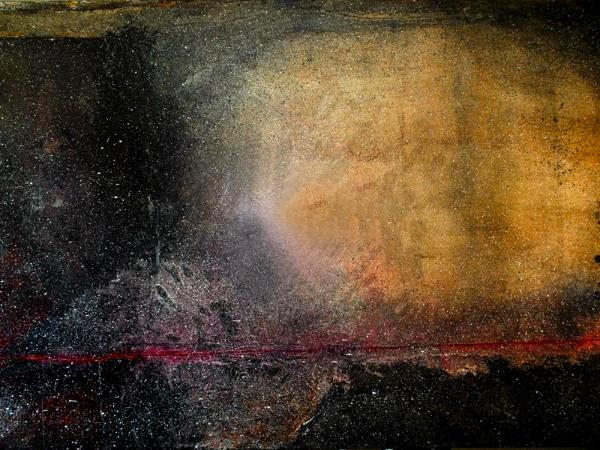 Opus 49 No. 2:  Bloodline