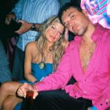 Fergie & Davie, VMA