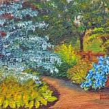 Garden @ Papillon Farm #2