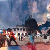 Palaçio Nacional, Marriage of Figaro, Artist