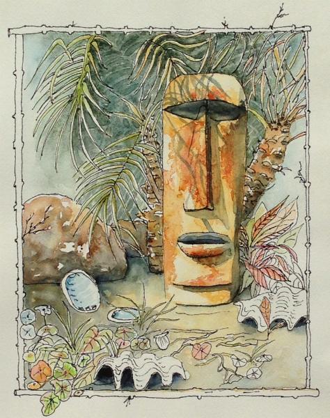 Michele Kruck Artist