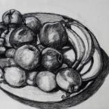 Platter of Produce