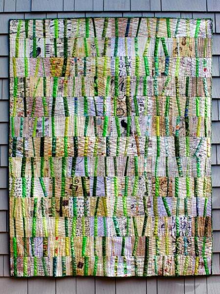 Green Strings (nfs)