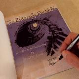 Signed Copies of The Butterfly Paradox!