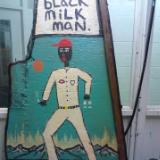 Black Milk Man