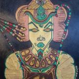 "Cheyenne's Egypt: ""The Messenger"""