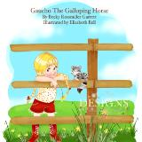 Gaucho The Galloping Horse