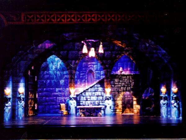 Beauty and The Beast - BalletMet Columbus