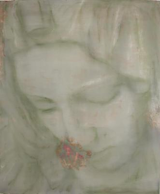 """""""From Pietà by Michelangelo """""""