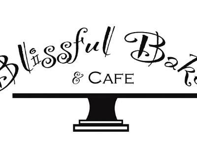 Blissful Baker Logo