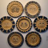 Splendid Suns: wall art (sold)