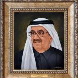 Masood Parvez ~ Portrait Artist ~ Abu Dhabi