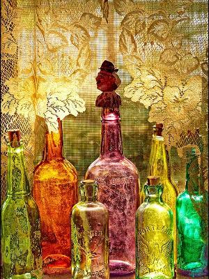 Bottle # 10