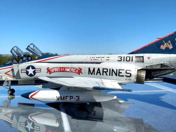 RF-4 Phantom II
