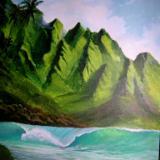 Hawaiian mood