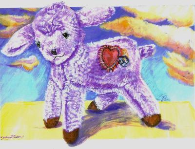 Beloved Lamb