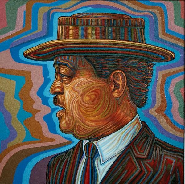 """Lester Young"""