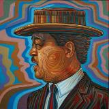 """""""Lester Young"""""""