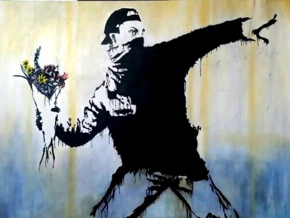 Banksy Project