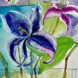 Original Small Paintings