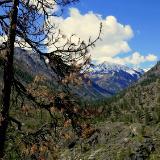 Snow Lakes Trail, WA