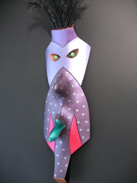 Totem Mask