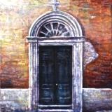 Tje Side Door