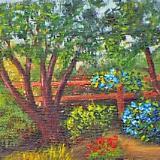 Garden @ Papillon Farm #1