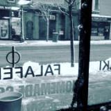 Snow Day on Lark Street (3/2/18)
